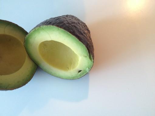 Avacado guacamole