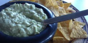 Guacamole-og-nachos-kitchenmaid